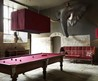 10 Cool Billiard Room Design Ideas