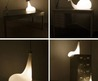 Unique Artistic Designs Lamp Bulb
