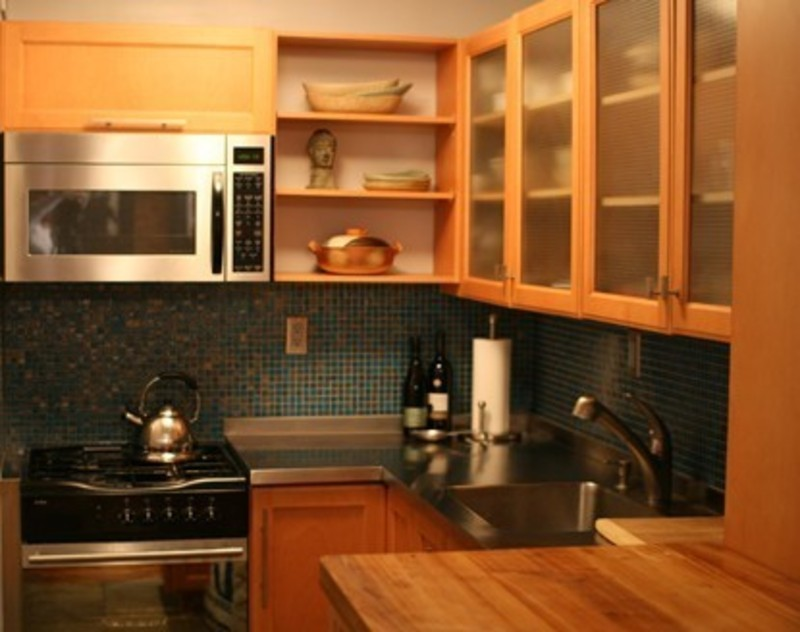 New York Asian Kitchen Design Pictures Remodels Decor