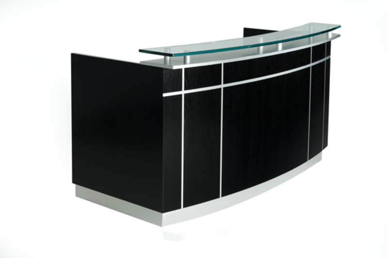 Reception Desk Furniture, Reception desk for modern office design