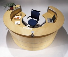 Types Of Reception Desk Furniture For You