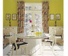 Get the Look for Less: A Colorful Dining Room