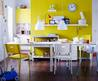 Inspiration Photos Dining Room Decorating Ideas for Small Spaces by IKEA 2010 colorful dining room inspiration – nabuzz.com