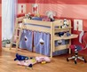 Ideas for Kids Bedroom Furniture Design with High Quality Furniture by Paidi