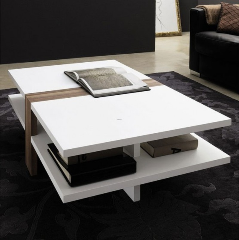 Designer Coffee Tables Stylish Glass Table Living Room