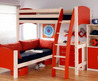 Contemporary Kids Bedroom Furniture Design Funky Styles Ideas by Bedzine