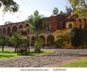 A View Of Contemporary Mexican Style House Stock Photo 31899340 : Shutterstock