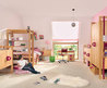 Modern kids bedroom furniture by TEAM 7