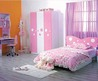 Beautiful and Affordable Children's Bedroom