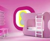 Modern and Stylish Kids Bedroom Furniture Set from Karim Rashid