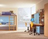Modern and Colorful Kids Bedroom from DearKids