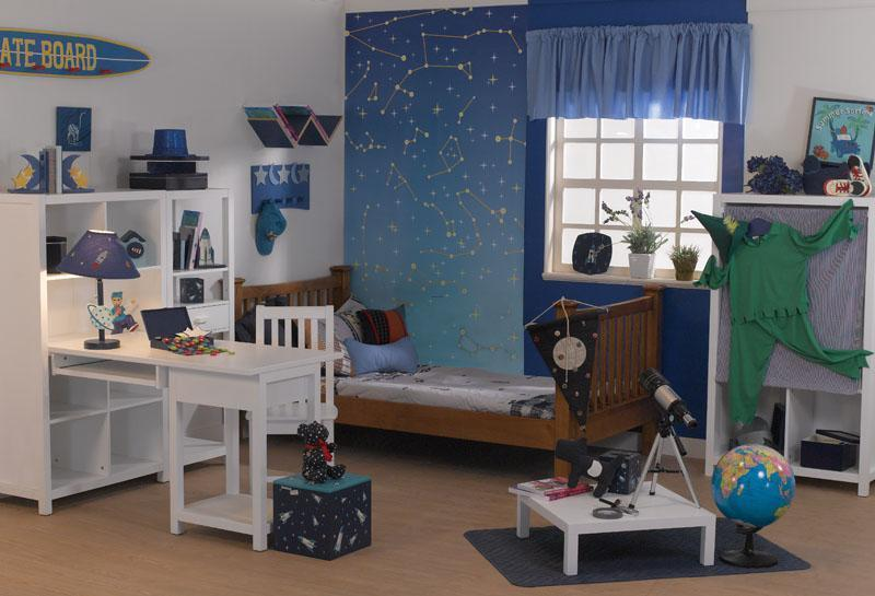 Kids Bedroom Furniture, Dream Flyer kids bed room furniture/bunk bed set