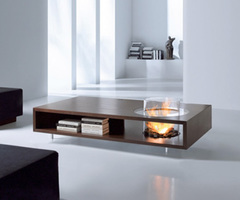 Modern Tables: Modern Coffee Tables While