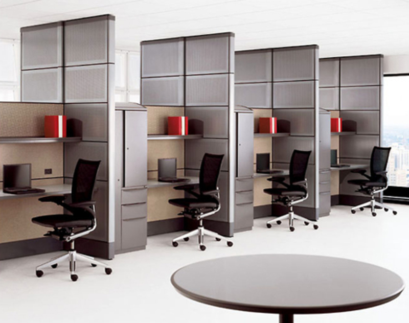 Office Modular Furniture, Office Modular Furniture Design Models Styles and Collection