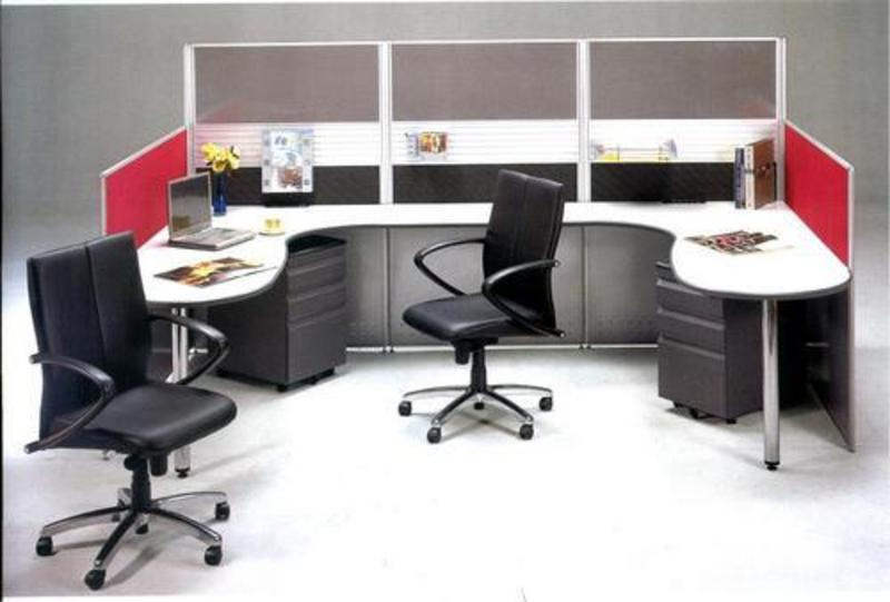 Modular Office Furniture Design Bookmark 2896