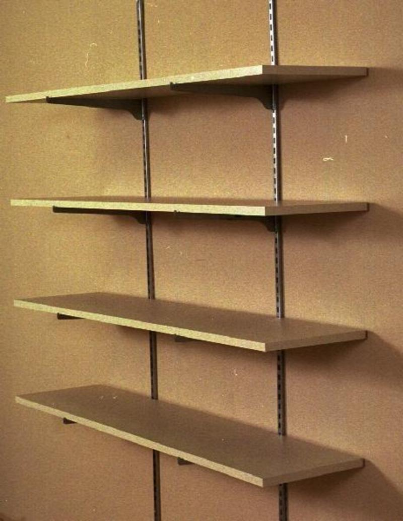Benefits Of Wall Mounted Shelves / design bookmark #2903