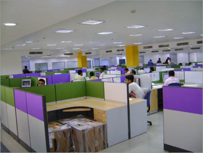 Office Modular Furniture, Modular Office Furniture