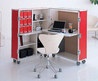 MODULAR OFFICE FURNITURE >> Modular Home Office Furniture Tips