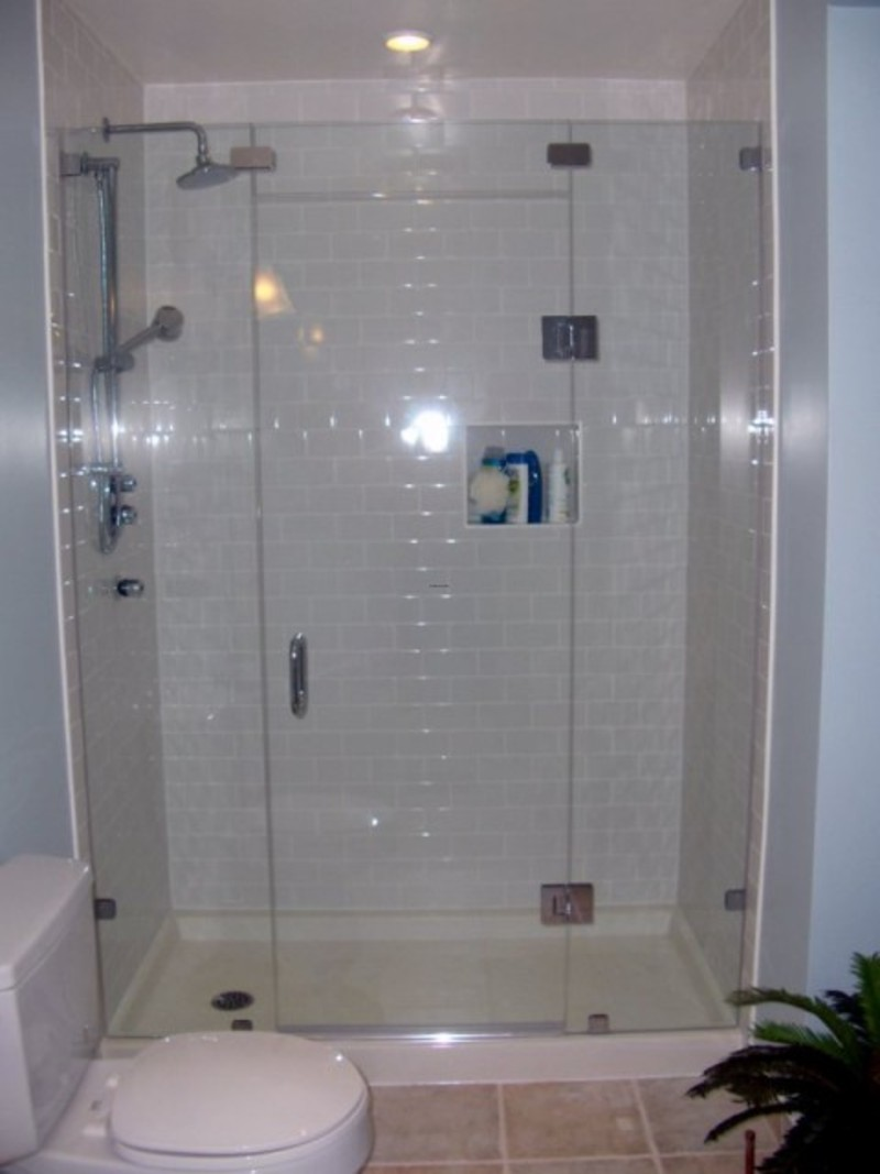 Shower Doors Frameless, SHOWER DOORS FRAMELESS &gt;&gt; Shower Doors Frameless Tips 