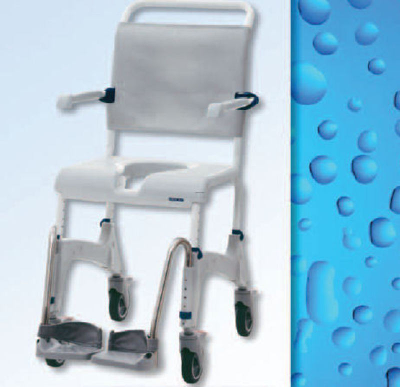 Handicap Bathroom Shower Commode Chair Design Bookmark 2918