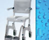 Handicap Bathroom Shower Commode Chair