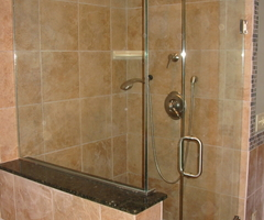Frameless Shower Doors for Your Bathroom