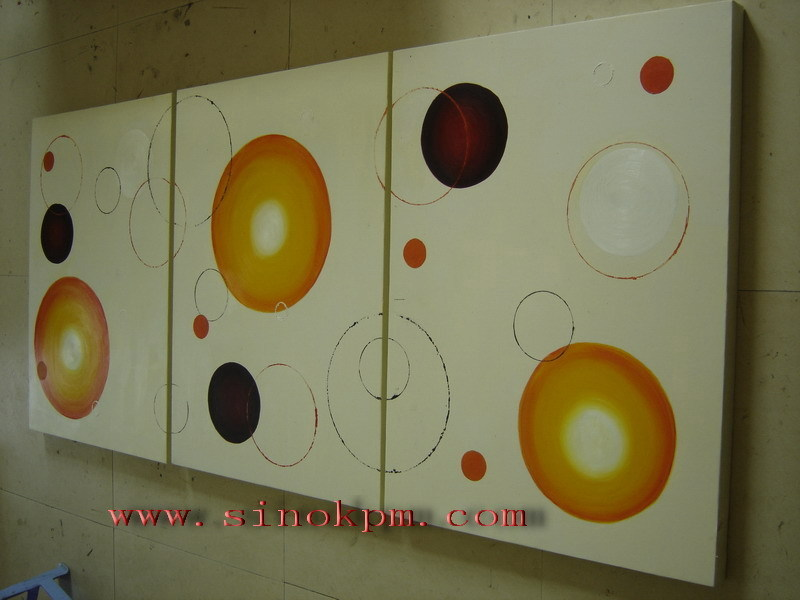 Wall Decor For Office, Wall Decoration for Decoration Oil Painting