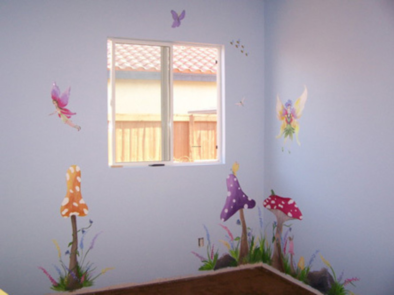 pics photos wall murals for kids rooms large wall mural kids treekid in the mural