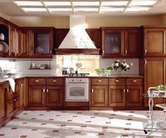 Kitchen Cabinets Ideas with Luxury Design