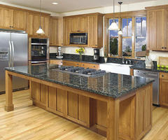 Kitchen and Bathroom Cabinet Design Gallery