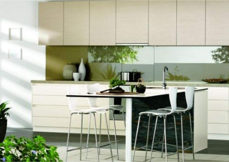 Design Kitchen Cabinets, Flatpack kitchen cabinets – Readikit kitchens from Laminex