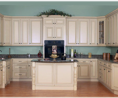 Consider a Modern Kitchen Cabinet Design For Kitchen Remodeling