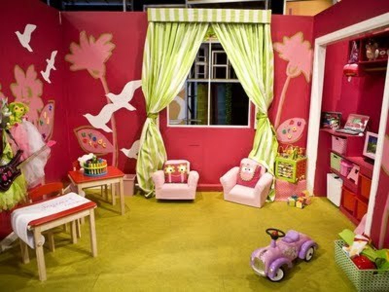 decorating ideas design dazzle clever playroom ideas for kids