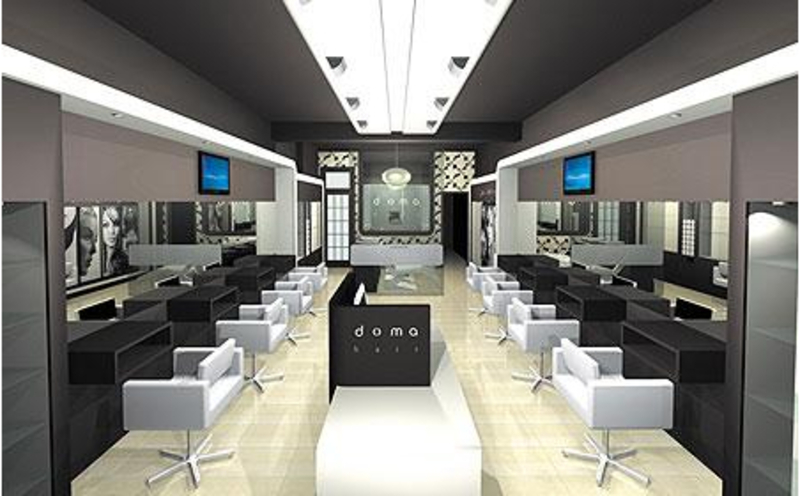 salon shop design on design a beauty salon hair salon design free template my beauty shop - Salon Ideas Design