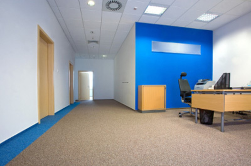 Carpet For Office Design, The Carpet Service