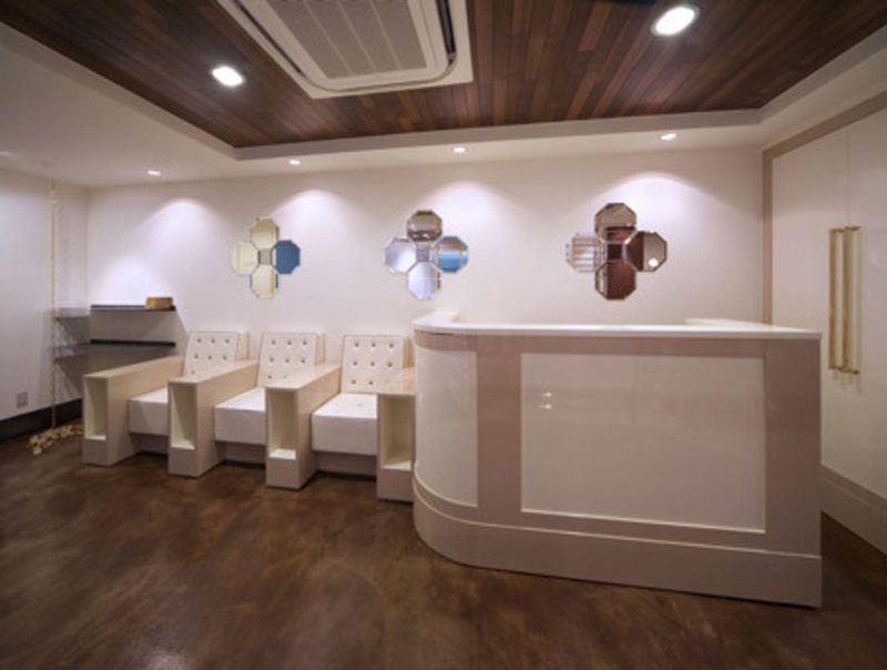 Design A Beauty Salon, Beauty Salon Design Ideas