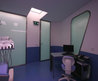 Modern Dental Clinic Interior Design – Inside A Smile by 38n9w Arquitectura /  Home Trends
