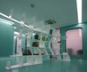 Luxurious Interior Style of Dental Clinic