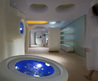 Modern Wellness Spa Design Exedra Nice Hotel Luxury Interior Styles 