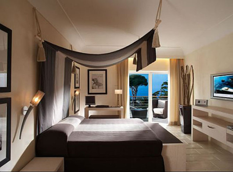 hotel spa design ideas five star capri palace luxury hotel and spa