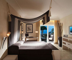 Five Star Capri Palace Luxury Hotel and Spa Interior Design Decorating Pictures