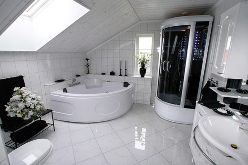 Modern Interior Design, Best collection of modern interior design bathroom remodeling