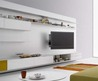 Modern Interior Design for Wall Panel System from Mdf Italia