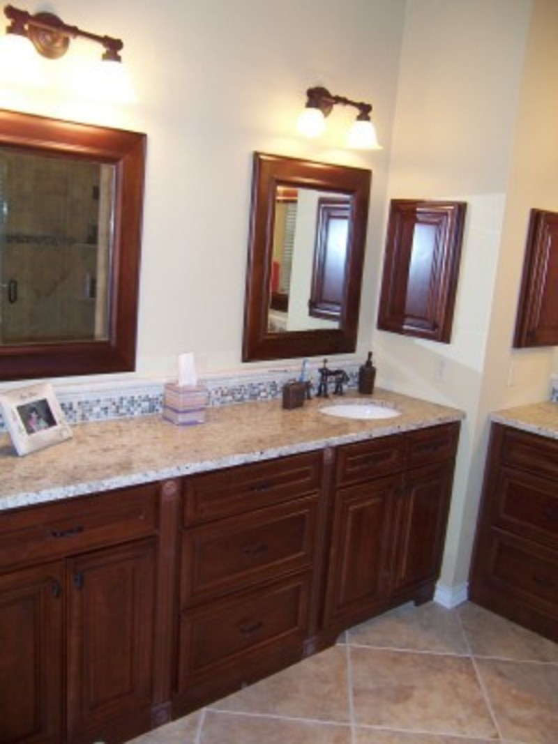 bathroom countertop ideas bathroom remodeling san antonio