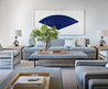 Beach House with Modern Interior Design by Frederick Stelle