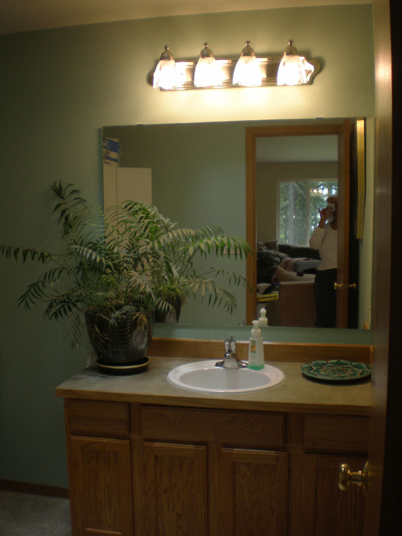 Bathroom Light Fixtures, Bathroom Lighting Ideas