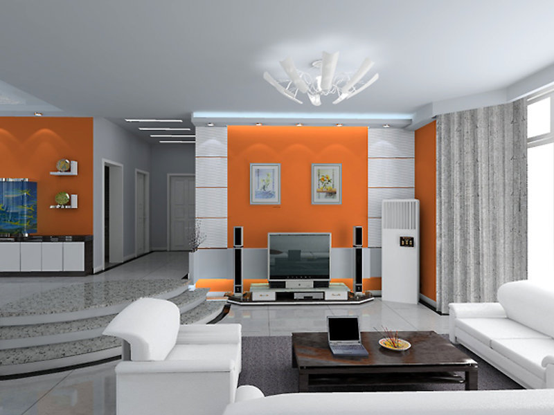 Modern Interior Design, Choosing Modern Interior Design Means Things to Think About