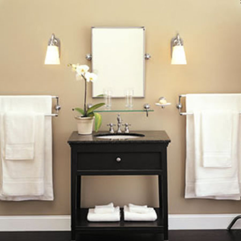 Interior Design: Bathroom Shower Light Fixture Tips And Tricks
