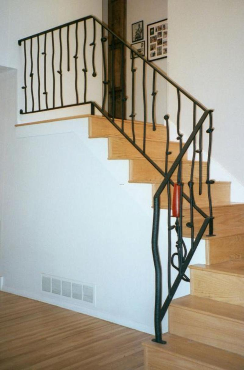 Impressive Contemporary Stair Railings 800 x 1212 · 80 kB · jpeg