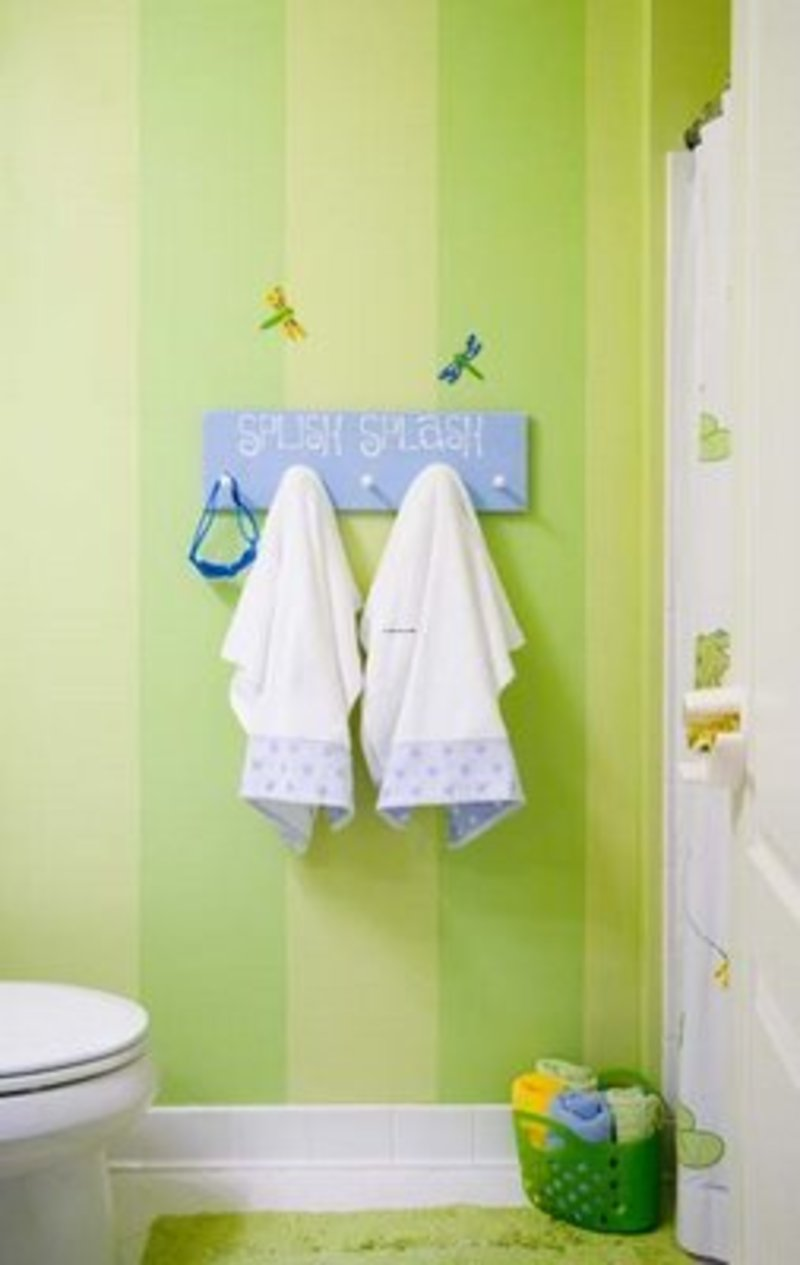 Kids bathroom decor design dazzle design a kids bathroom